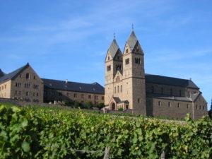 Wikipédia Sainte-Hildegarde